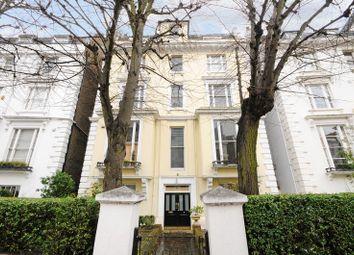 Thumbnail Studio for sale in Pembridge Crescent, London