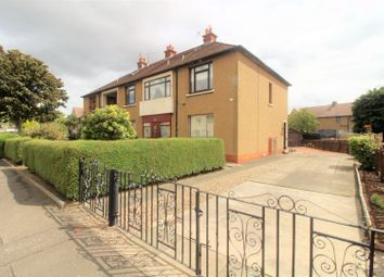 Thumbnail 2 bed flat for sale in Almond Street, Grangemouth