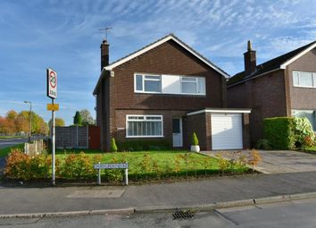 Thumbnail 4 bedroom detached house to rent in Dairyground Road, Bramhall, Stockport, Cheshire