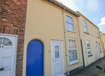Thumbnail 2 bed property to rent in Serpentine Street, Market Rasen, Lincolnshire