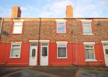 Thumbnail 2 bed terraced house to rent in Oldham Street, Warrington