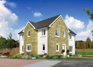 "Thumbnail 4 bedroom detached house for sale in ""Windsor"" at Earl Matthew Avenue, Arbroath"