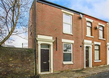 2 bed terraced house for sale in Railway View, Blackburn BB2