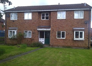 Thumbnail 1 bed flat to rent in Fron Uchaf, Colwyn Bay