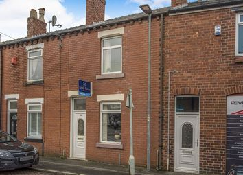 Thumbnail 2 bed terraced house for sale in Chapel Street, Pemberton, Wigan