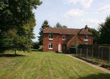 Thumbnail 3 bed cottage to rent in Hothfield, Ashford