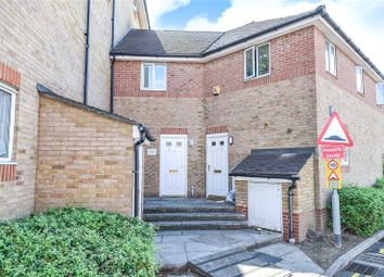 2 bed terraced house for sale in Carmichael Close, Ruislip, Middlesex HA4