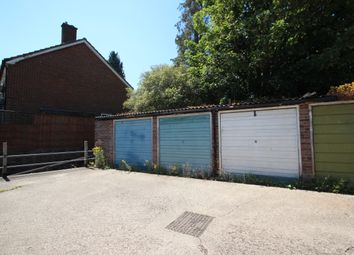 Thumbnail Parking/garage to rent in Hughenden Avenue, High Wycombe