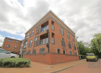 Thumbnail 2 bedroom flat for sale in Meyrick Mead, Harlow