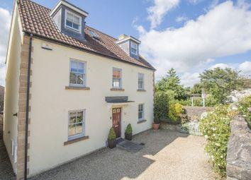 Thumbnail 5 bed detached house for sale in Harriets Yard, Albert Road, Keynsham, Bristol