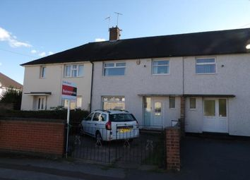 3 bed terraced house for sale in Summerwood Lane, Clifton, Nottingham, Nottinghamshire NG11