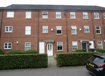 Thumbnail 5 bed town house for sale in Marlborough Road, Nuneaton