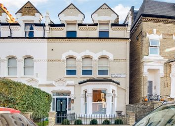 Thumbnail 5 bed end terrace house for sale in Fulham Park Gardens, Fulham, London
