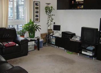 Thumbnail 2 bedroom flat to rent in Waverley Park Terrace, Edinburgh