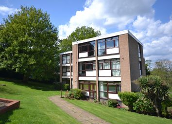 Thumbnail 3 bed flat for sale in Beechcroft Manor, Weybridge