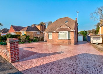 Thumbnail 3 bed bungalow for sale in Jonathan Road, Fareham