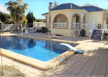Thumbnail 3 bed villa for sale in Cps2637 Camposol, Murcia, Spain