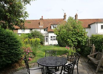 Thumbnail 3 bed end terrace house for sale in Old Cottages, Old Portsmouth Road, Peasmarsh, Guildford, Surrey