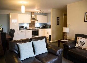 Thumbnail 2 bed flat for sale in Lendal House, Fulford Place, Fulford, York