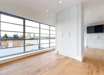 Thumbnail Studio to rent in The Catcher Building, London