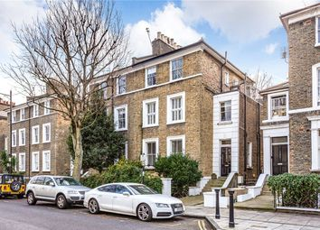 Thumbnail 2 bedroom flat for sale in Englefield Road, Islington, London