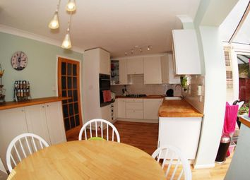 Thumbnail 3 bed link-detached house for sale in Thirlmere Close, Bordon