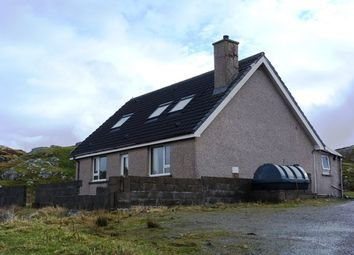 Thumbnail 3 bed detached house for sale in Lochs, Isle Of Lewiis