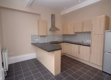 Thumbnail 2 bed flat to rent in Borough Road, Sunniside, Sunderland, Tyne And Wear