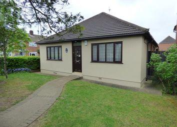 Thumbnail Property for sale in Wingletye Lane, Hornchurch
