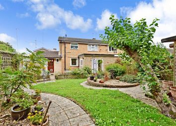 3 bed semi-detached house for sale in Forest Close, Newport, Isle Of Wight PO30