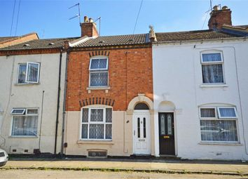Thumbnail 2 bed terraced house for sale in Gray Street, Northampton