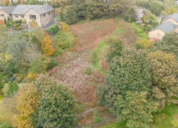 Thumbnail Land for sale in Highfield Park, Haslingden, Rossendale