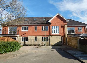 Thumbnail 2 bed flat for sale in Snowdown Close, Penge, London