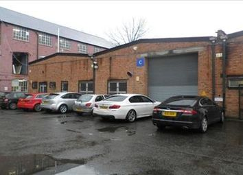 Thumbnail Light industrial to let in Unit C Faircharm Industrial Estate, Evelyn Drive, Leicester