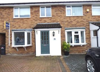 Thumbnail 3 bed terraced house to rent in 10 Gorsefield Hey, Ws