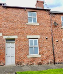 Thumbnail 2 bed terraced house for sale in 4 Barwick Street, Easington Colliery, County Durham