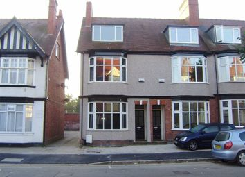 Thumbnail 8 bed property to rent in Friars Road, City Centre, 2Lj, Students