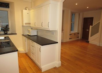 Thumbnail 2 bed flat for sale in 78A High Street, Hawick