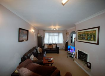 Thumbnail 3 bed terraced house for sale in Stratfield Road, Borehamwood