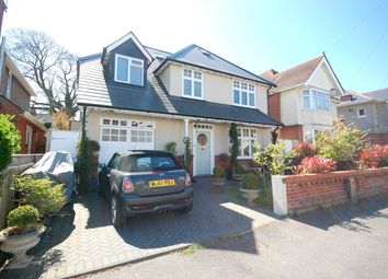 Thumbnail 5 bed property to rent in Parkstone Avenue, Parkstone, Poole