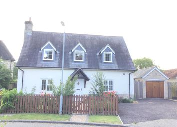 Thumbnail 3 bed detached house to rent in Targetts Mead, Tisbury, Salisbury, Wiltshire