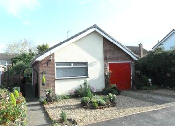 Thumbnail 2 bed detached bungalow for sale in Chestnut Avenue, Lutterworth