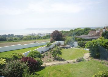 Thumbnail 2 bed flat to rent in Hollydale Estate, Le Mont Felard, St. Lawrence, Jersey