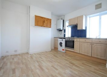 Thumbnail 3 bedroom flat to rent in Northborough Road, London