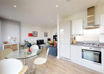 1 bed flat for sale in Japonica Apartments, London NW10