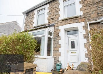 Thumbnail 2 bed terraced house for sale in Bournville Road, Blaina