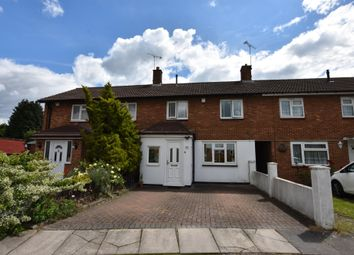 Thumbnail 3 bed terraced house for sale in Fairfolds, Watford