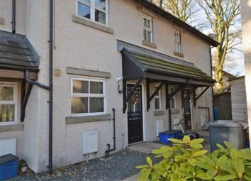 Thumbnail 2 bed terraced house for sale in Ash Court, Ulverston, Cumbria