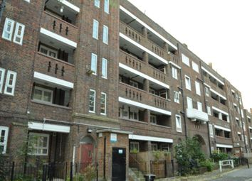 Thumbnail 3 bed flat for sale in Longleigh House Flat 21, Peckham Road, London