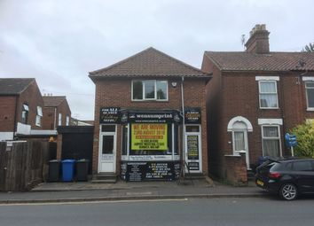 Thumbnail Property for sale in Heigham Street, Norwich, Norfolk
